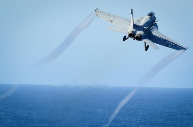 ABD, Suriye ordusunun uçağını düşürdü