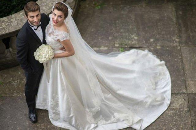 Ebru Şancı: Üç-beş gecelik aldatma için kocamı kapının önüne koymam