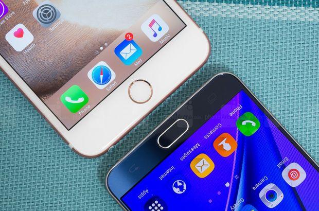 iPhone 8, Galaxy Note 8 ve Google Pixel 2 fiyatları ne kadar olacak?