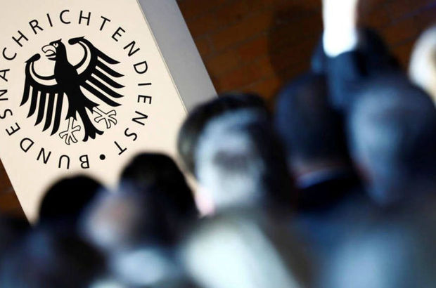 Almanya Rusya siber saldırı