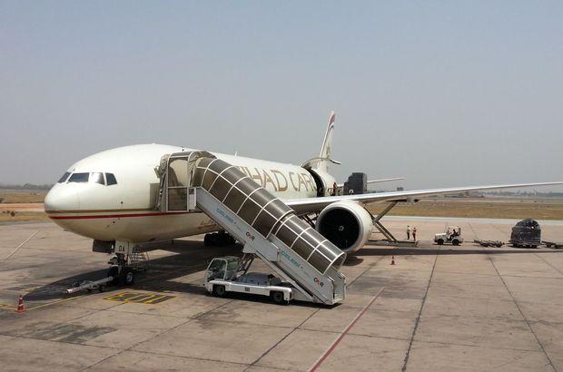 Çelebi Hava Servisi, Hindistan, Celebi Ground Handling