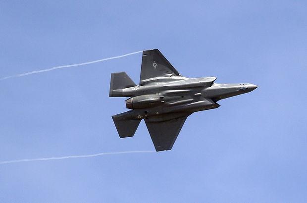 Esed rejiminin uçağını düşüren ABD'ye Rusya'dan ilk tepki!