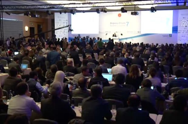 Boğaziçi Zirvesi'ne 103 ülke davet edildi