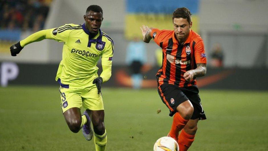 Stephane Badji