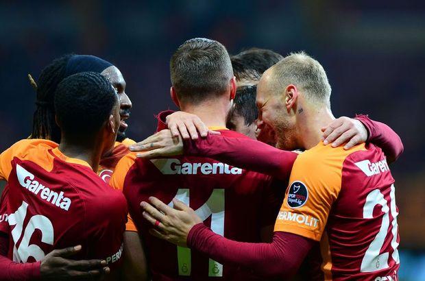Galatasaray - Östersund maçı ne zaman? Galatasaray UEFA maçı ne zaman?