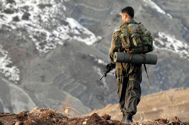 Diyarbakır'da çatışma! 1 asker şehit oldu, 1 asker yaralı