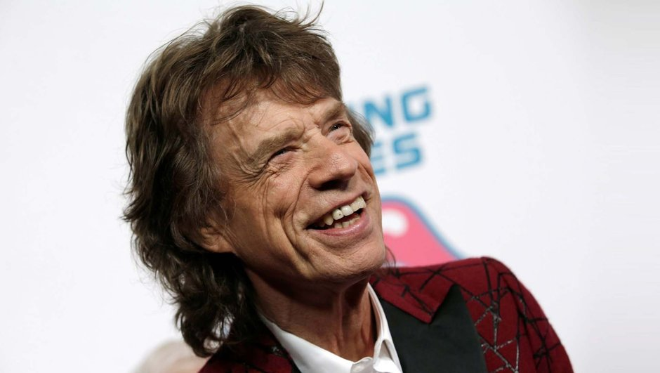 Mick Jagger, Chris Jagger