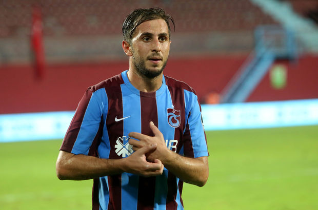 Zeki Yavru, Trabzonspor