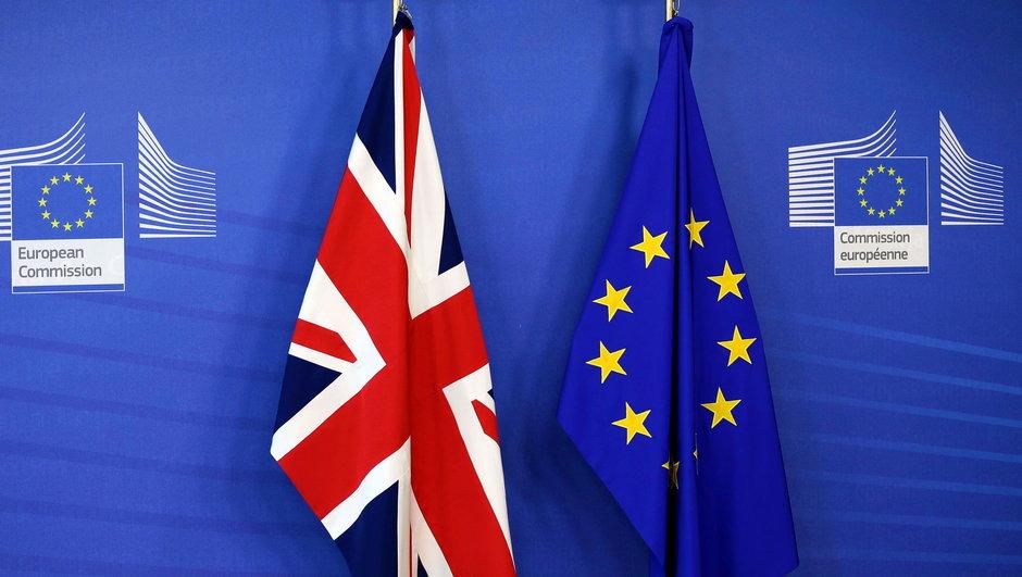 Avrupa Parlamentosu Brexit İngiltere