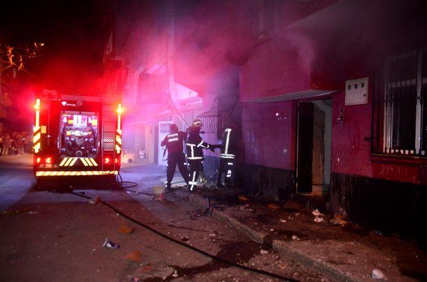 Adana'da arsa kavgası: 2 ölü