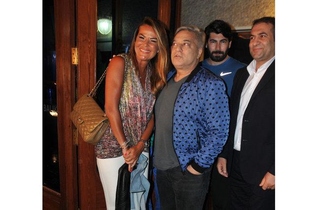 Mehmet Ali Erbil: Özlem en büyük aşkımdı