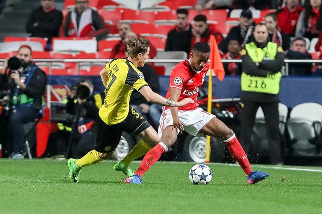 Talisca Manchester United'a gidiyor iddiası
