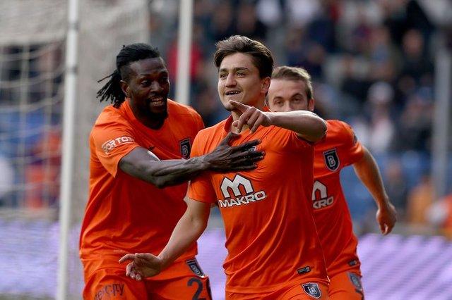 PSV'den Cengiz Ünder için servet!