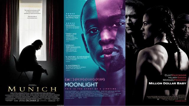 Işte 21 Yüzyılın En Iyi 25 Filmi Kültür Sanat Haberleri
