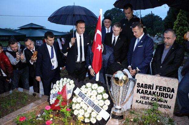 Vefa Karakurdu, Beşiktaş