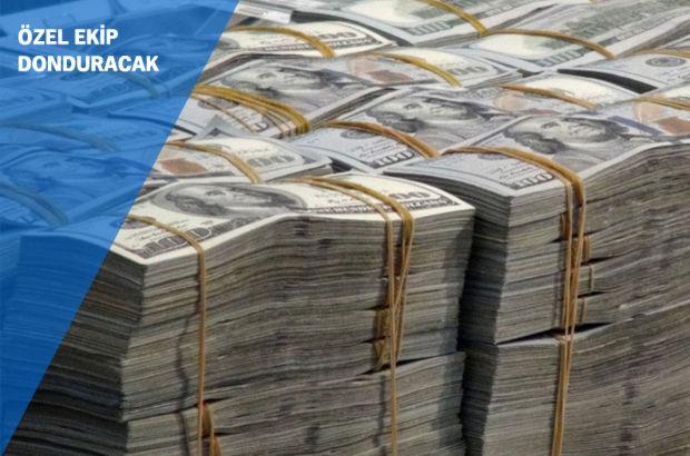 Sanal kumar parasına el konulacak!