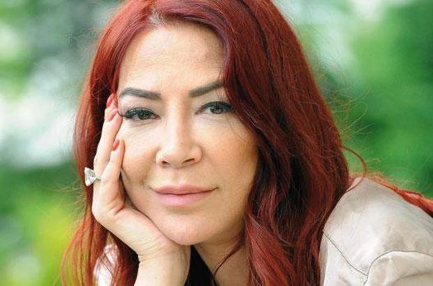 Ayşe Aral Hürriyet Gazetesi