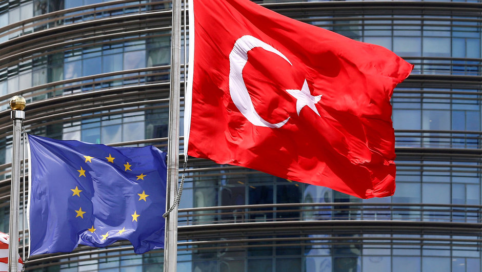 AB'den Türkiye'ye kritik ziyaret!
