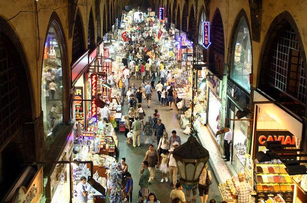Mısır Çarşısı, bayram şekeri, Ramazan Bayramı