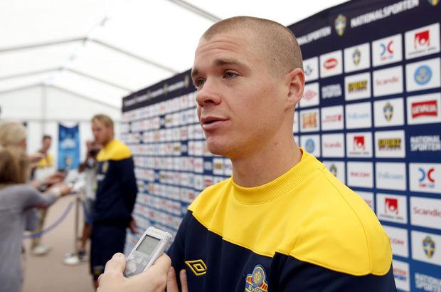 Samuel Holmen