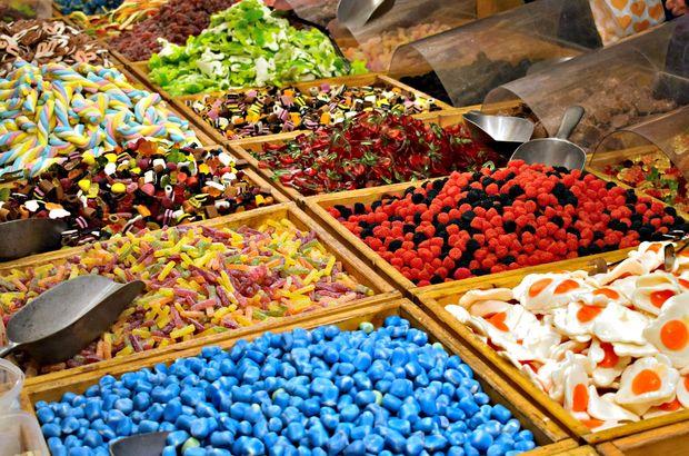 Ramazan Bayramı alışverişi