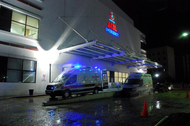 Şimdi de Kastamonu! 38 asker hastaneye kaldırıldı