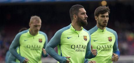 """""""Arda Turan Barcelona'yı zor durumda bırakıyor"""""""