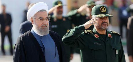 İran'dan Suudi Arabistan'a yanıt: Onlar asker değil, balıkçı