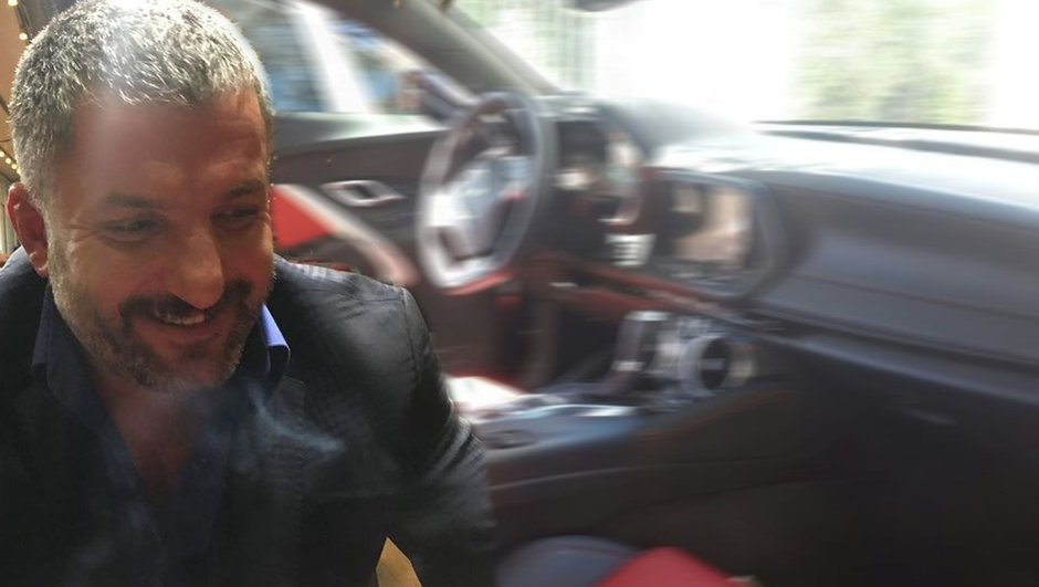 Erhan Timuroğlu