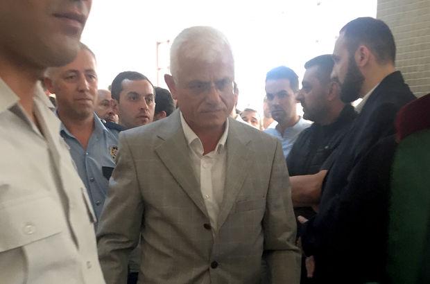 Hasan Akar Atatürk