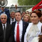 YARGIDAN MHP'Lİ MUHALİFLERE RET