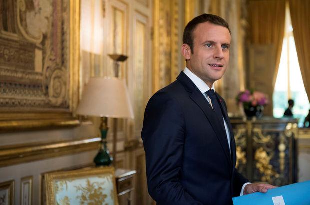 Fransa kabine