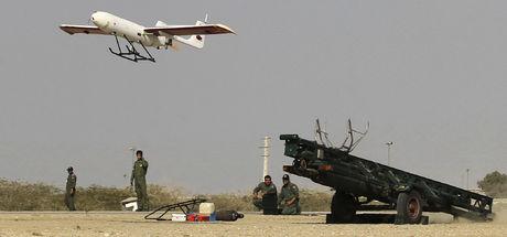 ABD, Suriye'de bu kez İran'ın hava aracını düşürdü!