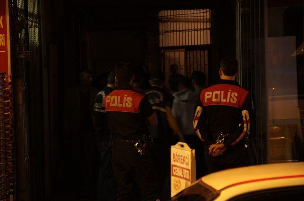 İstanbul Beykoz'da pide kuyruğunda kavga: 2 yaralı