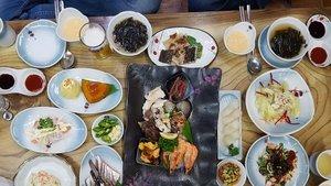 İstanbul dünyanın en iyi yeme içme destinasyonları arasında