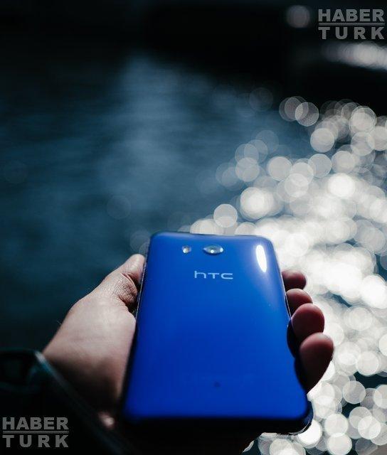 HTC U11 Türkiye'de! Fiyatı ne kadar olacak? İşte piyasaya çıkış tarihi ve özellikleri