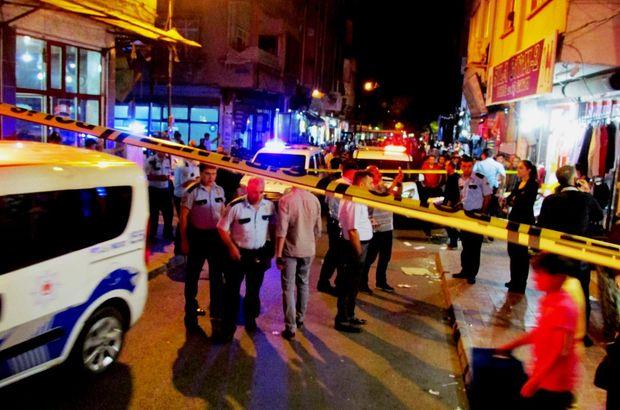 Gaziantep'te rastgele ateş açıldı: 1'i ağır 5 yaralı