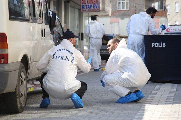 Esenyurt'daki çifte cinayette 5 gözaltı