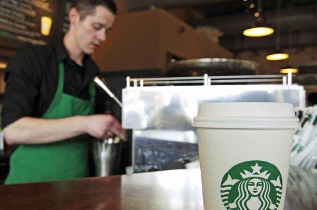 Starbucks sığınmacıları işe alacak