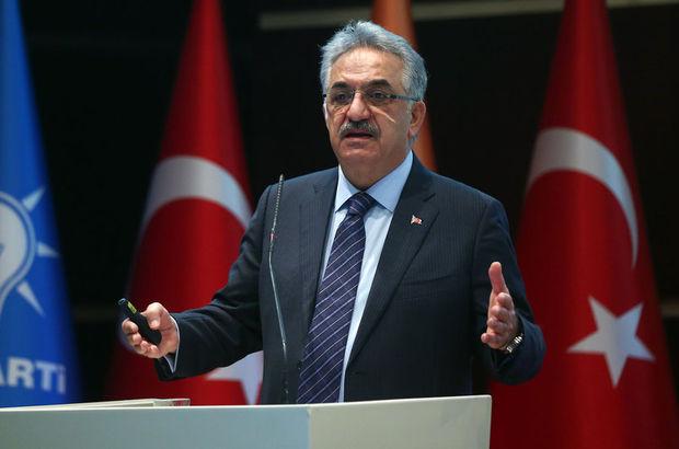 """AK Parti ve CHP arasında """"belge"""" tartışması"""