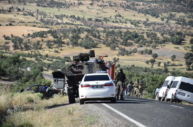 Diyarbakır'daki zırhlı araç kazalarını müfettişler araştıracak