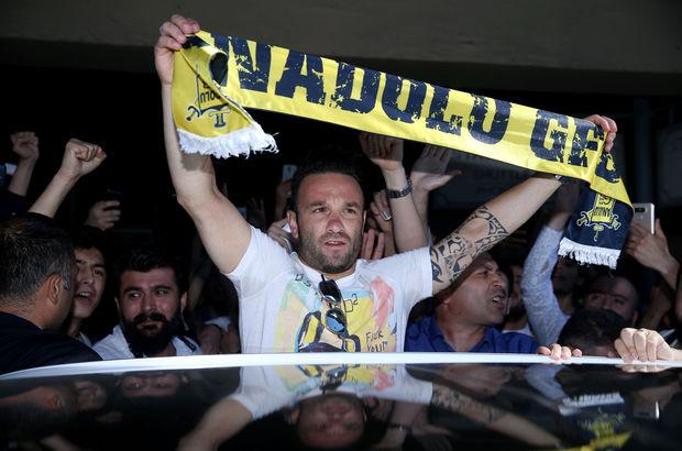 Valbuena için karar bekleniyor!