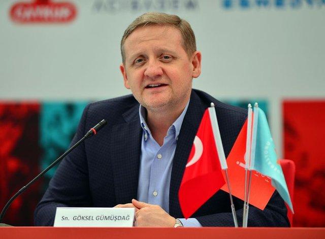 Göksel Gümüşdağ, Cengiz Ünder ve Emre Belözoğlu'nun transfer durumlarını açıkladı
