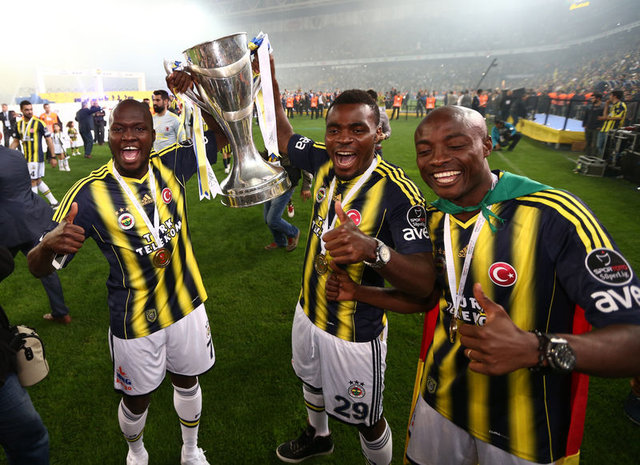 Fenerbahçe'de şoke eden istatistik