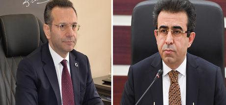 Hüseyin Aksoy ile Hasan Basri Güzeloğlu arasındaki 11 yıllık rutin bozulmadı