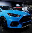 Ford Motor, Focus modelinin bazı üretimlerini Çin