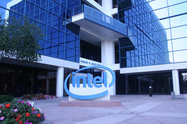 Olimpiyat oyunlarının yeni sponsoru Intel oldu