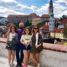 Prag hatırası...
