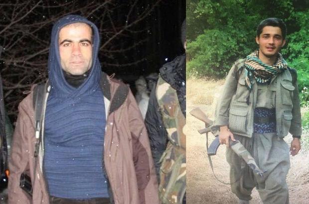 Terör örgütü PKK'nın uyuyan hücrelerine 'kartal pençesi' operasyonu
