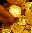 Altının gram fiyatı güne yükselişle başlamasının ardından 141.7 lira seviyesinde işlem görüyor